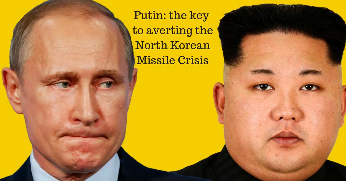 Averting the North Korean Missile Crisis(1)