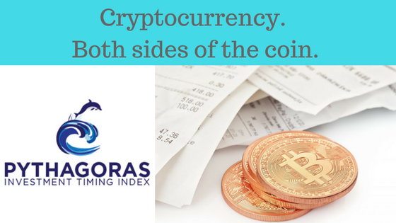 Pythagoras Investing.  Both sides of the  coin