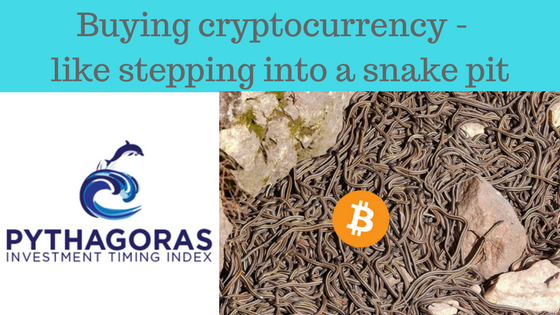 Bitcoin and the Snake Pit